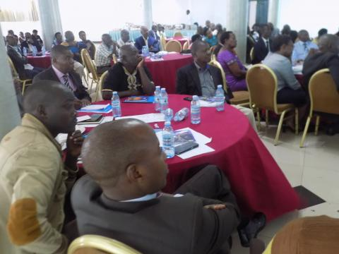 Mbarara District Budget Conference 2019/2020 | Mbarara District